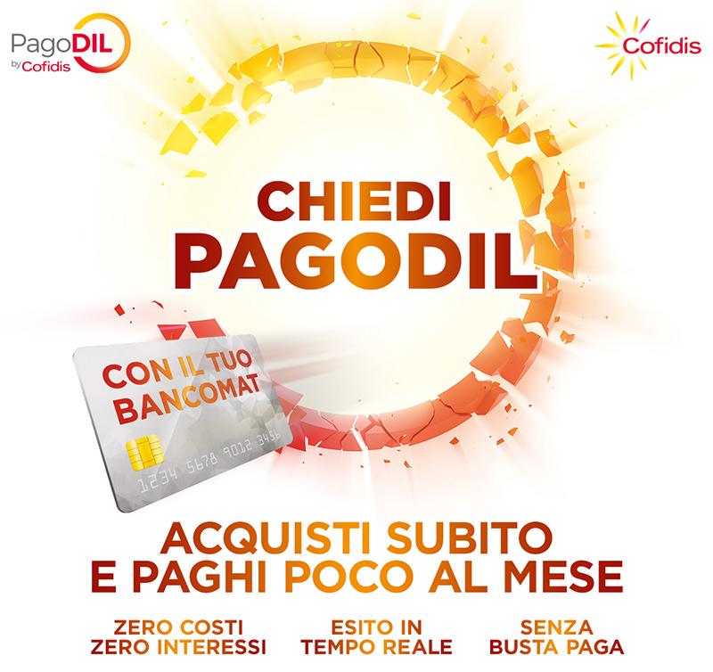 Pagodil - Studio dentistico associato Cerri